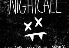 Instrumental: Steve Aoki - Night Call (Prod. By Steve Aoki)